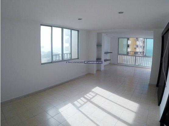 Vendemos apartamento de 4 alcobas en Cabrero - CTG