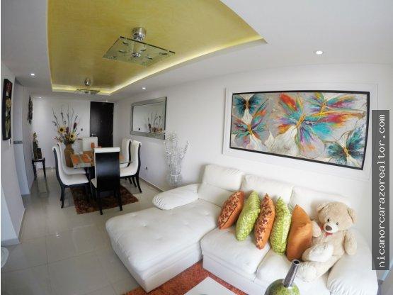 Venta de apartamento en la Castellana  - Cartagena