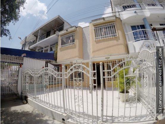 Venta de Casa en el Campestre - Cartagena