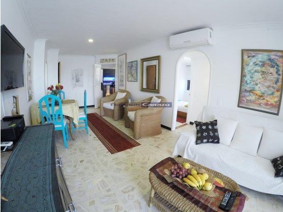 Vendemos apartamento en el Laguito - Cartagena