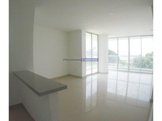 Venta apartamento a estrenar Alto Bosque Cartagena