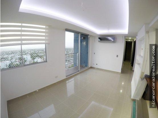 Vendemos apartamento en los Alpes - Cartagena