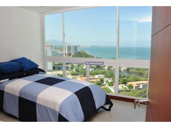 Venta de apartamento de oportunidad en Santa Marta