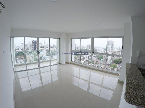 Venta de apartamento en Pie de la Popa - Cartagena