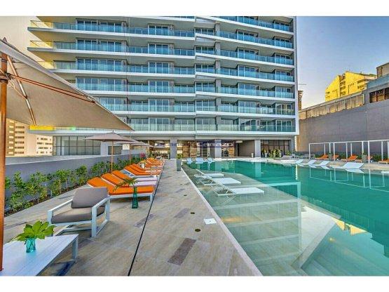Vendemos apartamento de 2 alcobas en Cartagena
