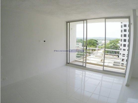 Venta apartamento en Torres de San Jose - CTG