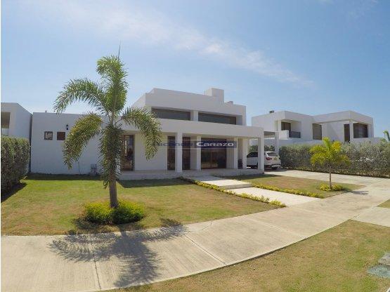 Vendemos casa en Barcelona de indias - Cartagena