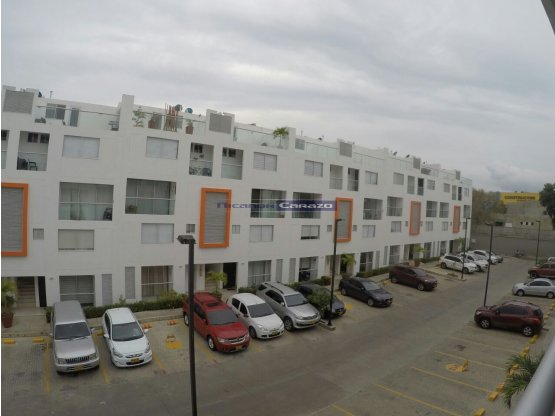 Se vende casa de 3 Niveles en Santorini Cartagena