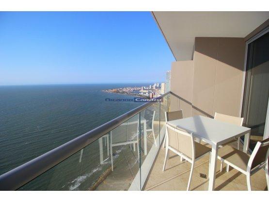 Vendemos apartamento en Morros City Cartagena