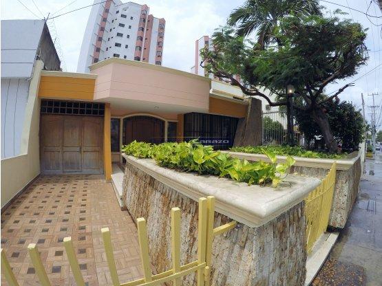 Vendemos casa en el Pie de la Popa - Cartagena