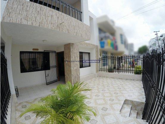Vendemos excelente casa en El Country - Cartagena