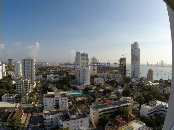 Vendemos apartamento penthouse en Manga -Cartagena