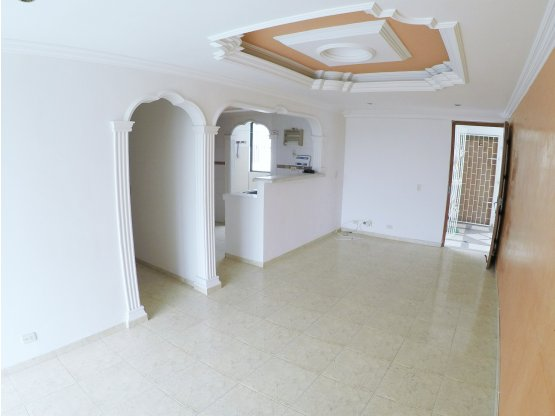 Venta de apartamento en San Fernando - Cartagena