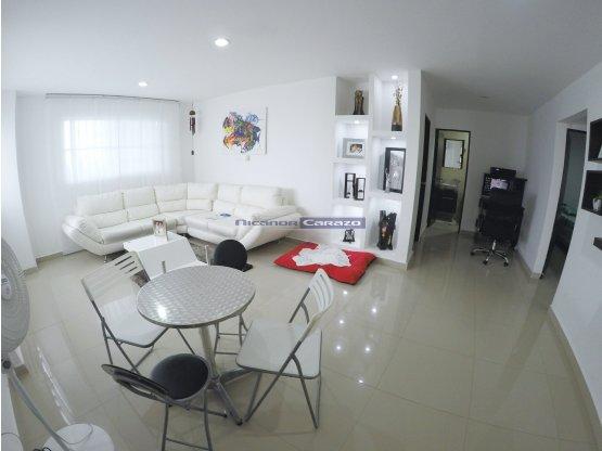 Vendemos lindo apartamento en Chipre - Cartagena