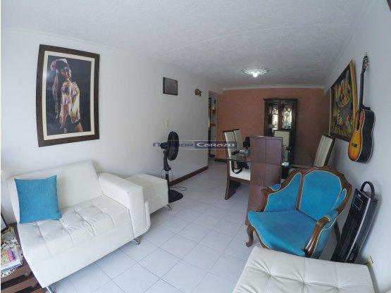 Venta de apartamento en Los Ejecutivos Cartagena