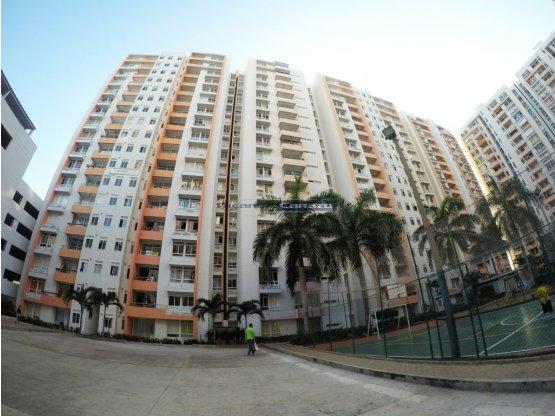 Vendemos apto en Torres de la Plazuela - Cartagena