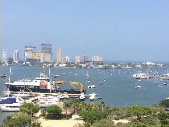 En Venta. Oficina en Edificio Twins Bay, Cartagena