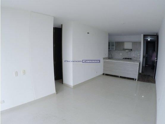 Venta de apartamento en Condominio Verona - CTG
