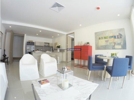 Venta de cesión apartamento Morros IO Cartagena