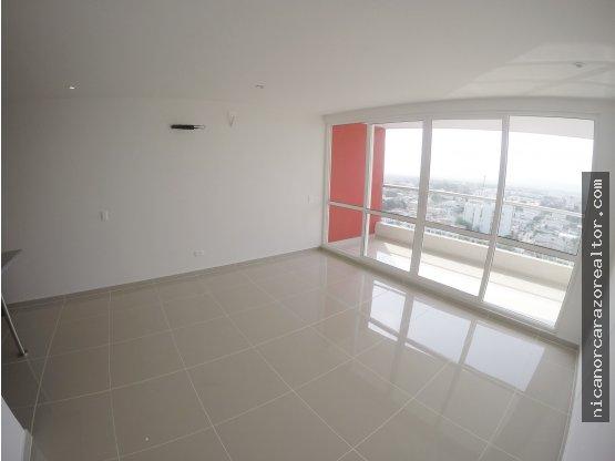 Venta de apartamento en Condominio Atlantic - CTG