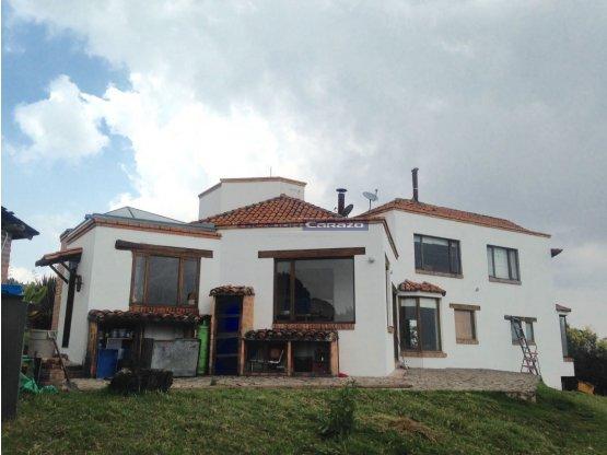 Casa Campestre - Cerros de Yerbabuena