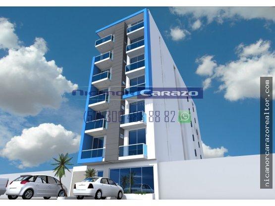 Edificio Innova - Alto Bosque - Cartagena