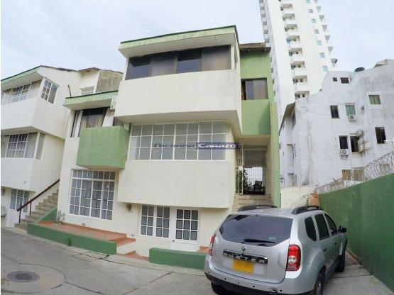Vendemos casa amplia en Manga - Cartagena