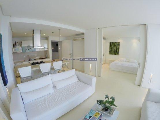 Vendemos apartamento en Los Morros - La Boquilla