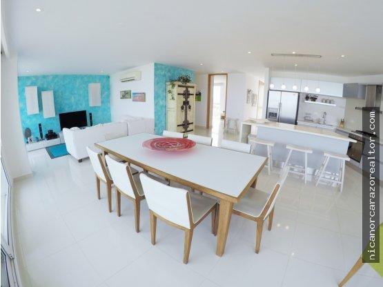 Vendemos apartamento en Karibana Beach & Golf