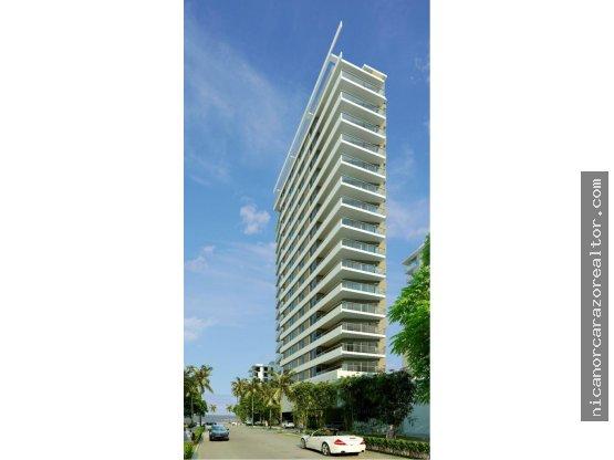 Proyecto Edificio Riva - Castillogrande - CTG