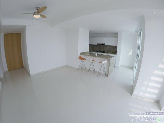 Venta de Pent House en Barceloneta - Cartagena
