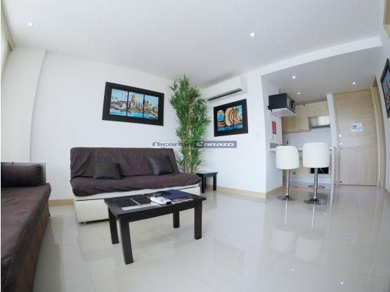 Vendemos apartamento en crespo - Cartagena