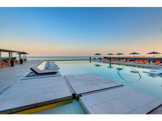 Vendemos apartamento frente al mar en Cartagena