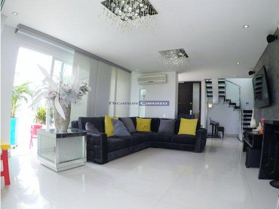 Vendemos casa town house en Cielo Mar - Cartagena