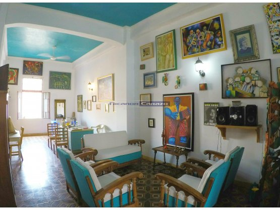 Vendemos oficina en el Centro Histórico Cartagena
