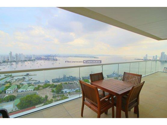 Vendo Apartamento de Oportunidad y la mejor vista