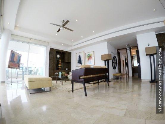 Venta de apartamento Penthouse - Castillogrande