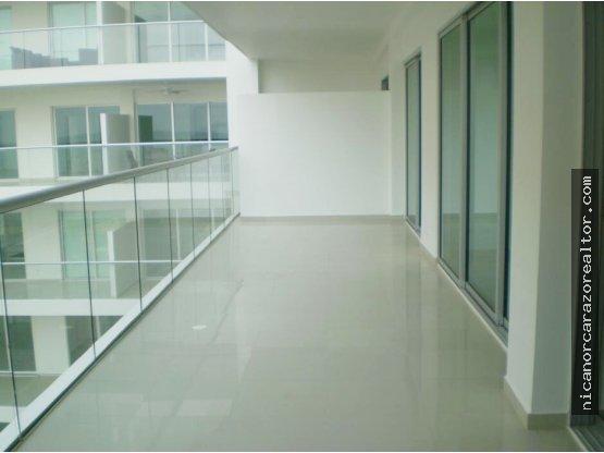 Venta de apartamento en Los Morros - Cartagena