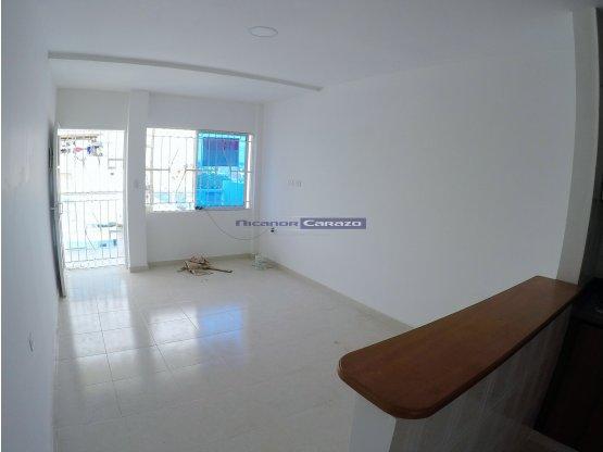 Venta de apartamento en Los Cerezos - Cartagena