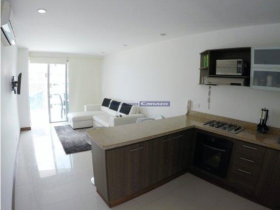 Venta apartamento 2 alcobas en cielo mar Cartagena