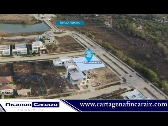 Venta lote para construir en Barcelona - Cartagena
