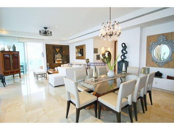 Vendemos penthouse en Castillogrande Cartagena
