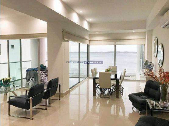 Venta de apartamento en Castillogrande Cartagena