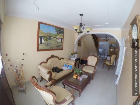 Venta de casa en Ternera - Cartagena de indias