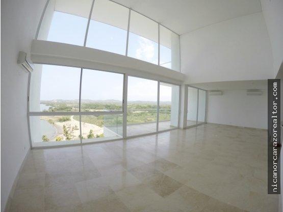 Venta apartamento Duplex - Karibana Beach & Golf