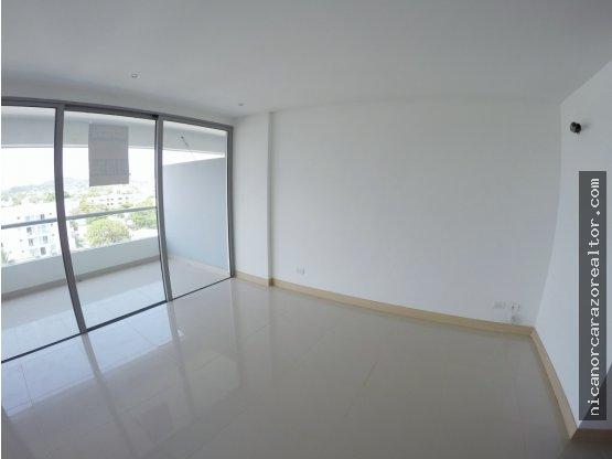 Vendemos apartamento de oportunidad en Cartagena