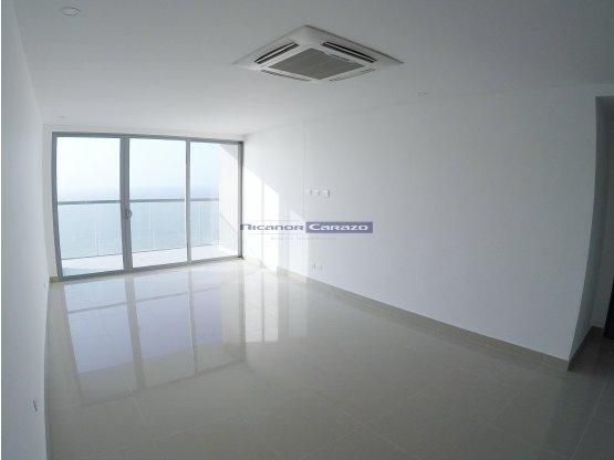Vendemos apartamento de 2 alcobas en Morros City