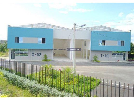 CIAA Centro Industrial y almacenamiento de Arjona