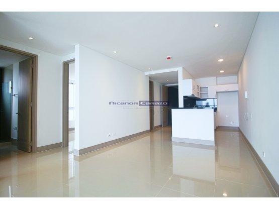 Vendemos apto 2 habitaciones en Cabrero Cartagena