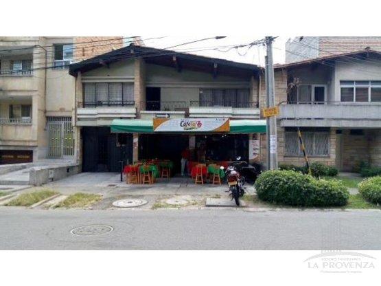 VENDO CASA LOTE LA CRA 70